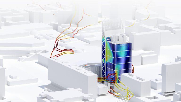 Climatique du bâtiment